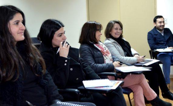 Académicos UCN reflexionan sobre respeto y convivencia universitaria