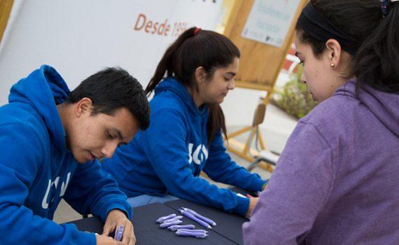 Más de dos mil escolares rendirán ensayo de la PSU en la UCN