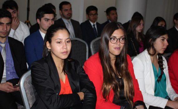 Más 350 estudiantes participaron en CONCAIC 2018 realizado en Antofagasta