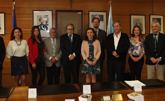 Delegación de la Comisión Chilena de Energía Nuclear visitó la región para analizar colaboración en torno al litio