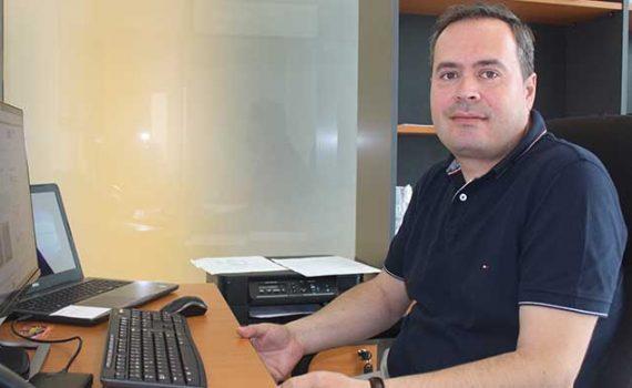 Resaltan a nivel internacional tesis doctoral de académico del DIMM