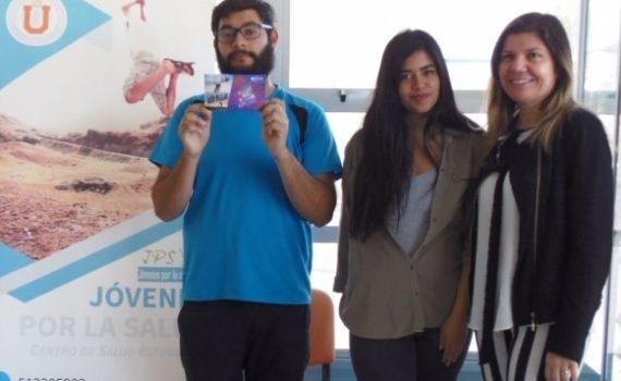 Ganadores de Cuarto Reto Saludable UCN valoran la actividad física