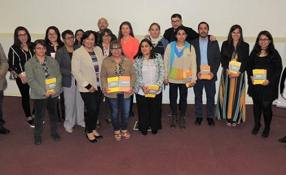 Profesores de Antofagasta se especializan en liderazgo y gestión de calidad en la educación en la UCN