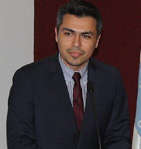 Dusan Paredes