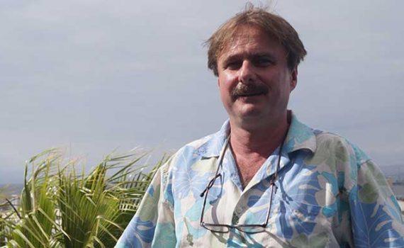 Desde Hungría a Antofagasta: investigador en volcanología realizó pasantía en la UCN