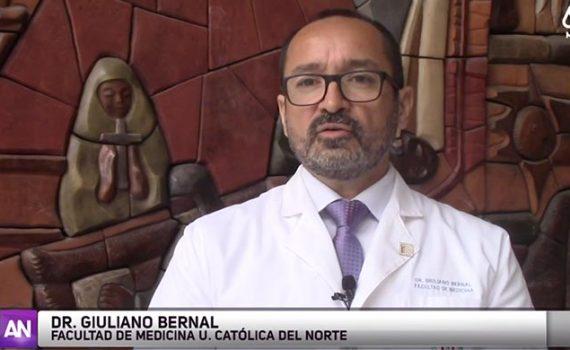 Método creado por chilenos detecta bacteria vinculada al cáncer gástrico