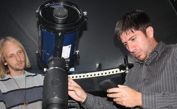"""Con múltiples actividades UCN celebrará el """"Día de la Astronomía"""""""