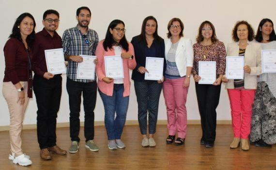Docentes de la Facultad de Medicina participaron en curso online sobre Prevención y Control de Infecciones en Salud