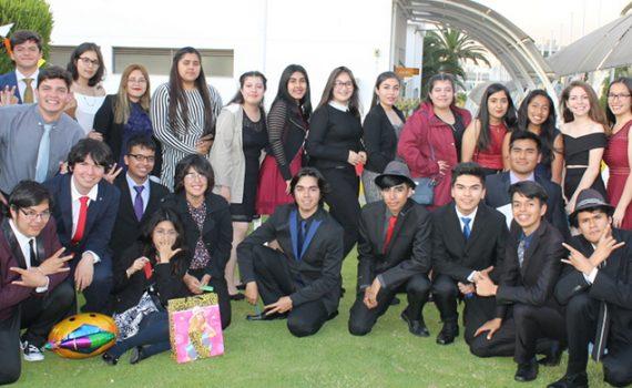 Ingeniería y Medicina, las mayores preferencias de los estudiantes DeLTA UCN