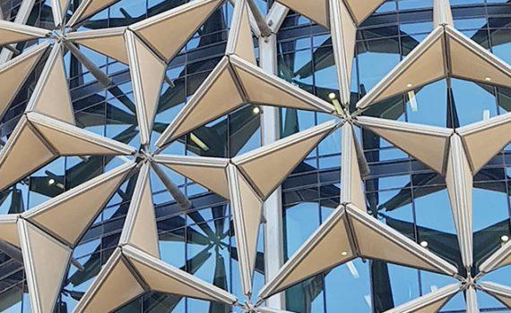 Lanzan programa de difusión tecnológica sobre construcción sustentable y energía solar para pymes