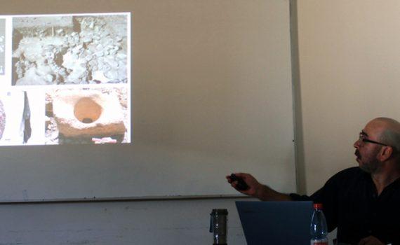 Tesis doctoral estudió la antigua caza y domesticación de camélidos en la circumpuna de Atacama