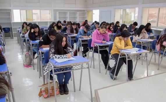 UCN invita a participar en ensayo de la PSU en Antofagasta y Coquimbo
