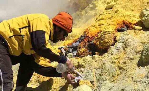400 participantes tendrá congreso internacional de volcanología en Antofagasta