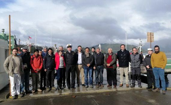 FIPASUR y UCN buscan orientar el desarrollo de la acuicultura mediante consejo estratégico intersectorial