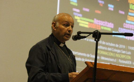 Con una invitación a reflexionar sobre la Eucaristía partió la VIII Semana Teológica en Antofagasta