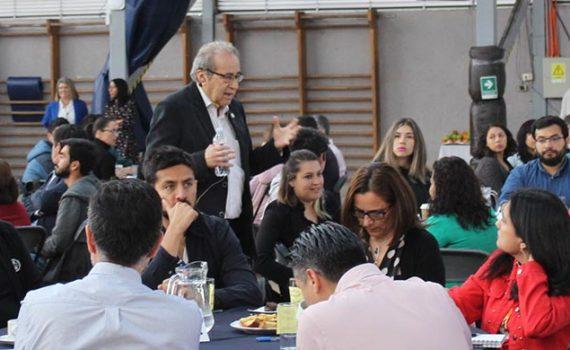 Invitación presentación de resultados de la Jornada de Reflexión en la UCN y Plan de Acción #UCN HAZTE PARTE