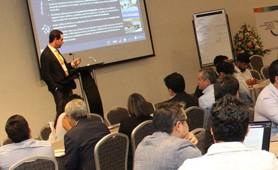 IDEAR UCN ejecutará proyecto sobre integración y comercio internacional