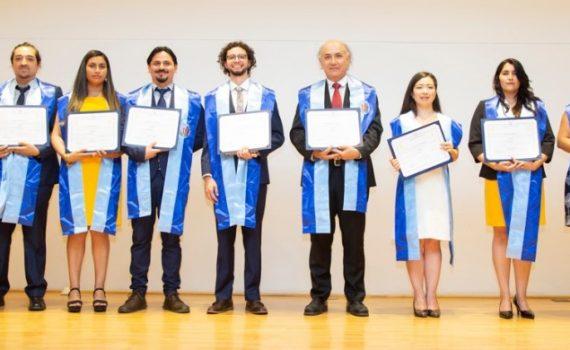 Escuela de Arquitectura UCN tituló a una nueva generación de profesionales para construir una mejor sociedad