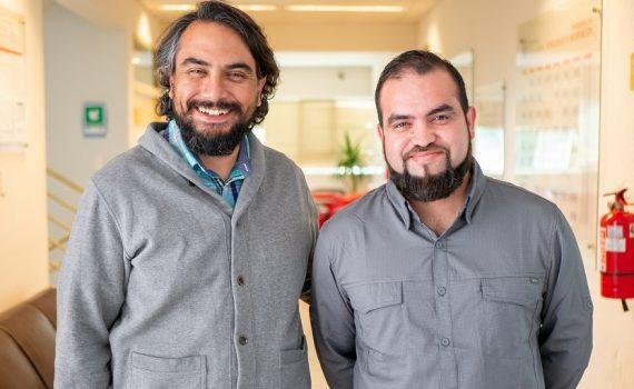 Asume nuevo Jefe de Carrera de Ingeniería Civil Industrial en Coquimbo