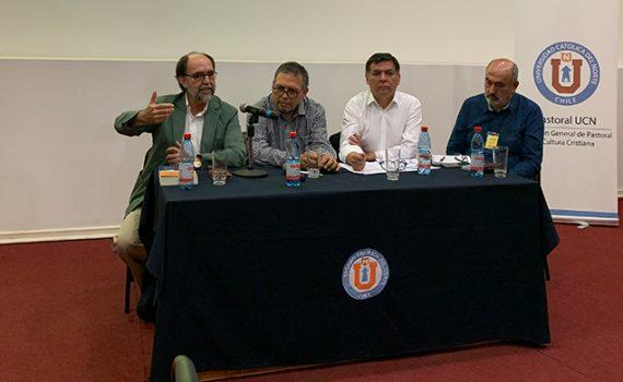 Pastorales de Educación Superior del país proyectan trabajo en el Chile actual