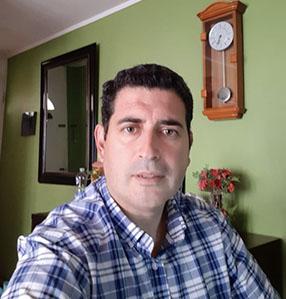Roberto Stolzenbach Ramírez
