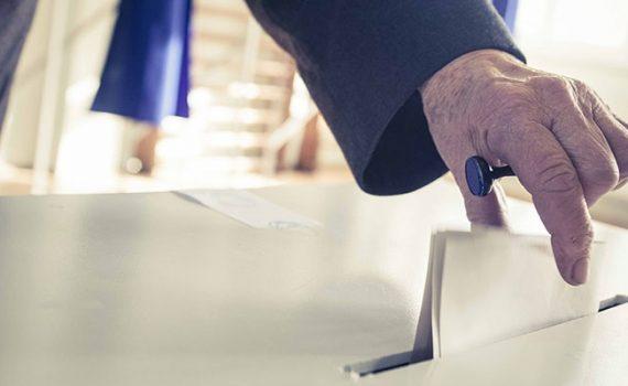 Guía rápida para ir a votar en las elecciones más importantes de los últimos años