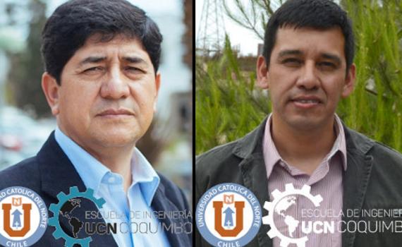 Asume nuevo Director en la Escuela de Ingeniería Coquimbo