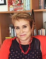 Jimena Silva Segovia