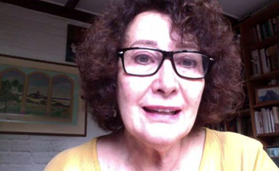 Periodista Patricia Politzer analizó la contingencia nacional