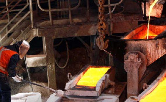 Altas expectativas por alza del precio del cobre