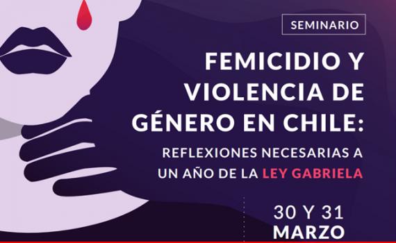 En seminario organizado por UCN y Seremi de la Mujer y Equidad de Género analizarán impacto de Ley Gabriela