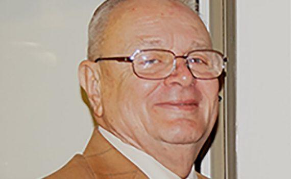 Profundo pesar por fallecimiento de exacadémico de la UCN Enrique Álvarez Giralt