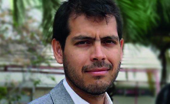 Profesor de Derecho UCN realiza publicación en revista italiana Diritto Penale del XXI Secolo