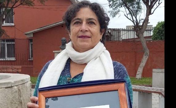 Municipio de Coquimbo reconoce trayectoria académica y legado de Dra. Muriel Ramírez Santana