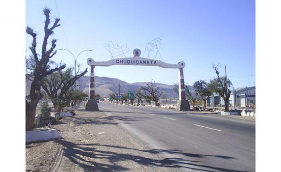 Urgente llamado a preservar casco histórico de Chuquicamata formuló académico e historiador de la UCN