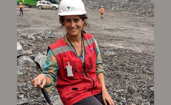 Destacada geóloga Irene del Real invitada al regreso de programa de entrevistas ViLTI LIVE
