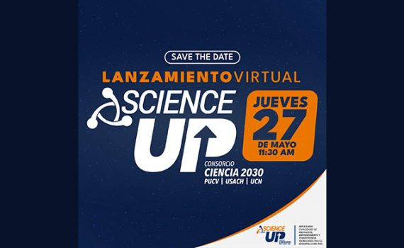PUCV, UCN y USACH realizarán lanzamiento de la segunda etapa del Proyecto de Ciencia e Innovación para el 2030