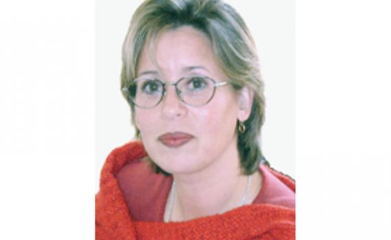 """Marcia Díaz Báez: """"Es importante que el personal de apoyo a la academia sea parte del Consejo de Sede"""""""