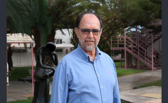 Director de Derecho-Antofagasta habló en radios locales sobre historia de la ciudad
