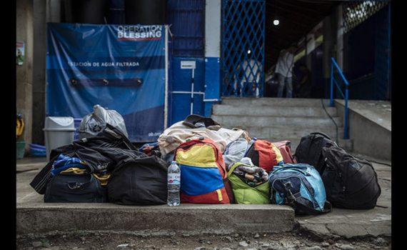Resultados de encuesta deja en evidencia perfil más precario y vulnerable de personas venezolanas que han ingresado a Chile