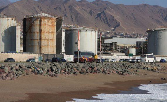 Urbanistas UCN proponen nuevos usos para terrenos del sector Las Petroleras