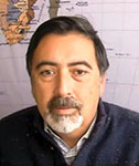 Óscar Benavente Poblete