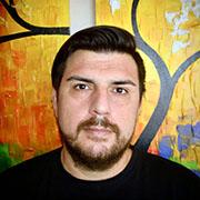 Pablo Garcia Fuentes